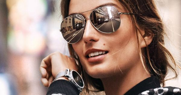 The New Michael Kors' Smartwatch Is So FAB... You'll Want To Gift It To Yourself