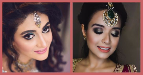 8 *Dramatic* Eye Make-Up Looks To Make Heads Turn At Your Sister's Shaadi!