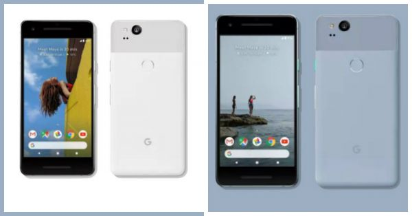 The Google Pixel 2 Is Coming Soon & Here's All You Need To Know