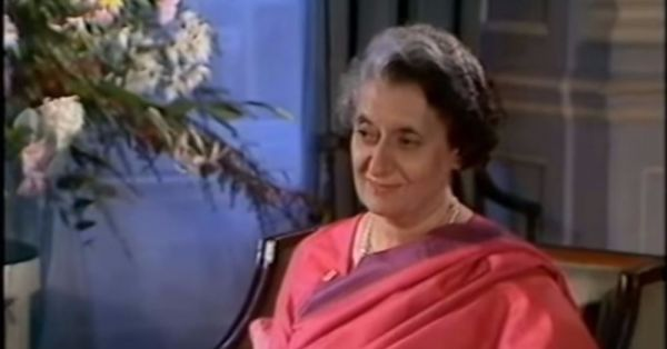 5 Critically Bold Moves Indira Gandhi, India's First Woman Prime Minister, Made