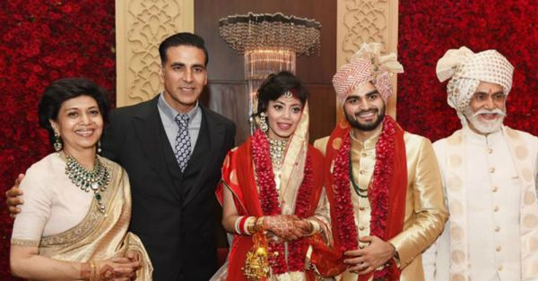 Glitzy, Glamorous & Chic: Sunil Sethi's Daughter's Wedding Defines Luxury At Its Best