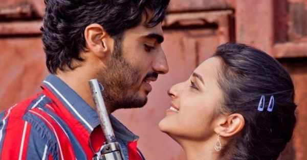 Arjun Kapoor Gives Us 'Ishaqzaade' Vibes For His New Role & You'll Be Excited Too