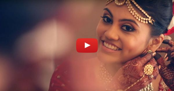 This Bidaai Song By 'The Wedding Story' Will Leave You All Teary Eyed!