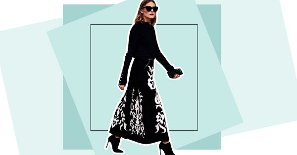 6 Monochrome Outfits That Are Anything But Basic