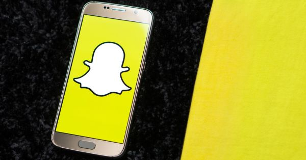 Snapchat Is Set To Put Out A Doritos Filter For App Users