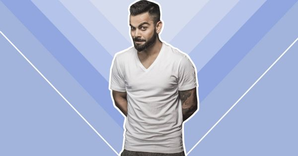 9 Ways Virat Kohli Makes 'West Delhi Boys' Look SO Appealing!