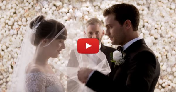 The Fifty Shades Freed Trailer Has Us Weak In The Knees!