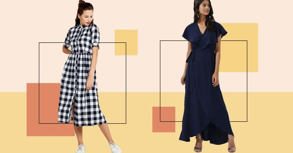 We Found Stylish Maxi Dresses You Can Totally Wear This Season