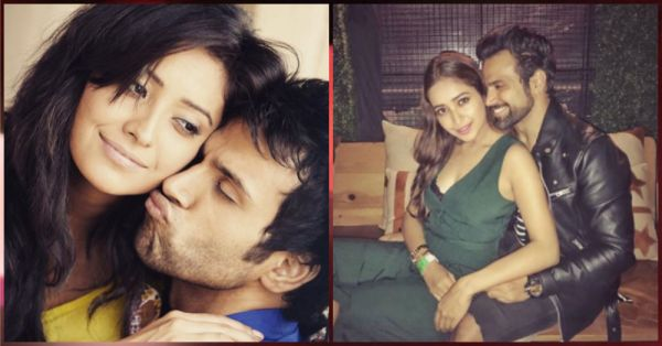 Asha Negi's Birthday Surprise To Rithvik Dhanjani Will Give You #RelationshipGoals!