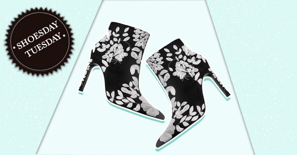 #ShoesdayTuesday: The Only Pair We Want This Season