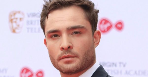 Gossip Girl's Chuck Bass, Actor Ed Westwick Has Been Accused Of Rape