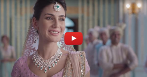 The Latest TBZ Ad Is All About Being A #Bridechilla & We're All For It!