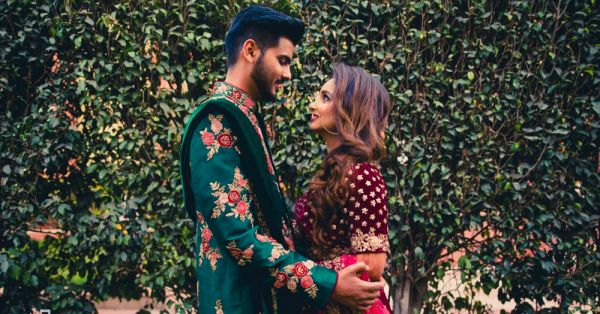 No Pheras, No Nikah - This Hindu-Muslim Couple Celebrated LOVE Instead!