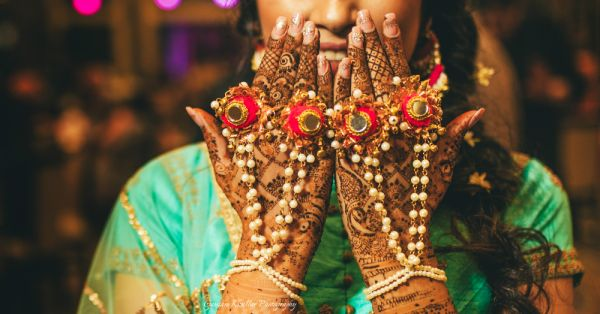 6 *Simple* Tips For Dark & Long-Lasting Bridal Mehendi!