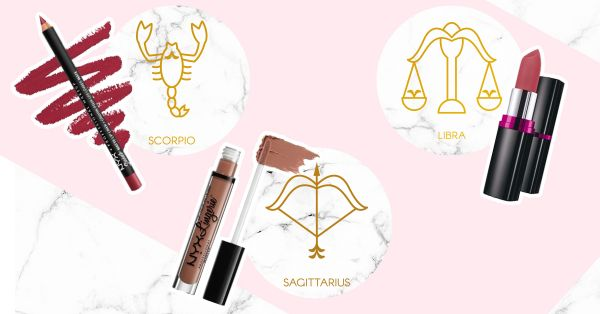 Written In The Stars: Let Your Zodiac Guide Your Beauty Game This Season!
