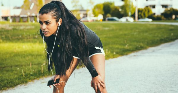 8 Ways To Prep Yourself For A 5k Run