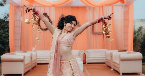 5 Things No One Will EVER Tell You About Choosing Your Bridal Lehenga!