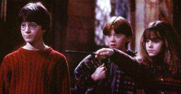How Harry Potter And The Sorcerer's Stone Changed My Life