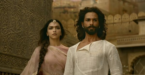 Trouble For Padmavati: Karni Sena Chief Threatens Deepika Padukone