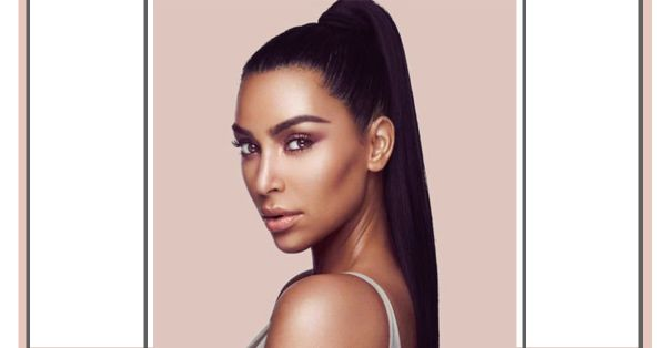 Kim Kardashian Launched A New Perfume Collection Inspired By Quartz Crystals