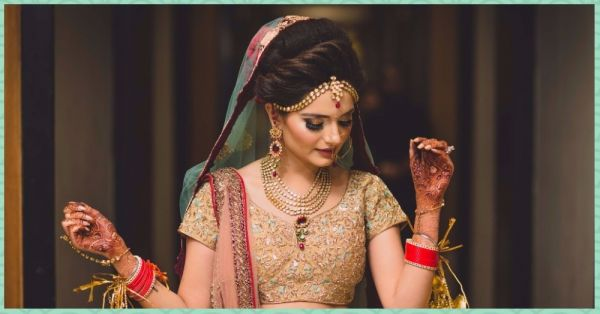 7 *Gorgeous* Bridal Beauty Looks To Inspire Your Wedding Avatar!