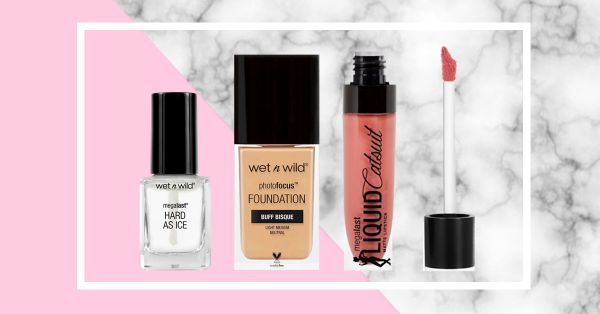 Beauty Galore: Wet N Wild Comes To India With Nykaa!