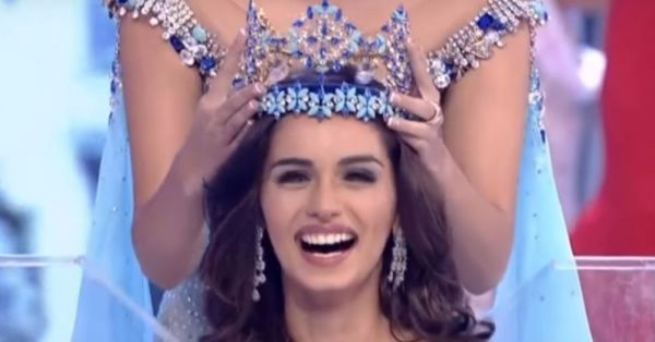 Manushi Chhillar Is Miss World 2017 & Here's What We Know About Her