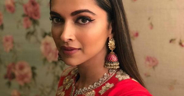 Deepika Padukone's Looks For Padmavati Promotions Are The Perfect Blend Of Royal & Gorgeous!