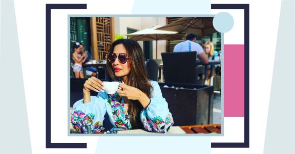 What's A 'Plandid' & How Celebs Are Using It To Up Their Insta Game