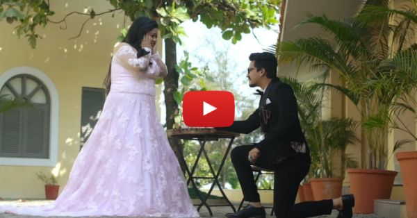 Bharti Singh Looks Beautiful In Her Pre-Wedding Video & Inspires Us To Love Our Body!