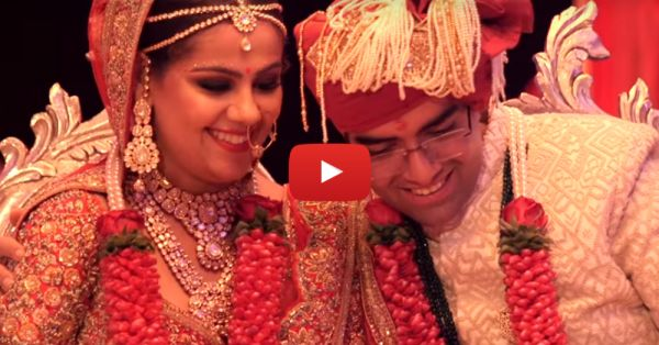 Arranged To Love: This Wedding Film Will Make You Believe In Fairytales!