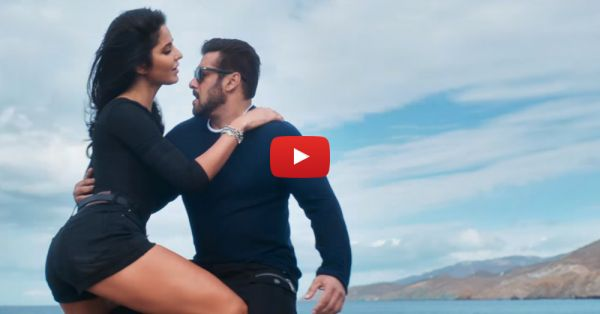 Tiger Zinda Hai's Latest Track Has A Lotta Swag & We're Digging It