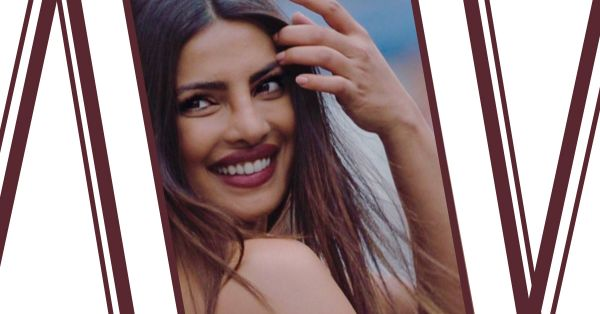 Now And Then: A Look-See Into Priyanka Chopra's Beauty Looks