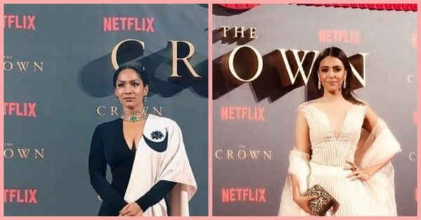 Masaba and Swara Bhaskar's Red-Carpet Style Is Worthy Of 'The Crown'!