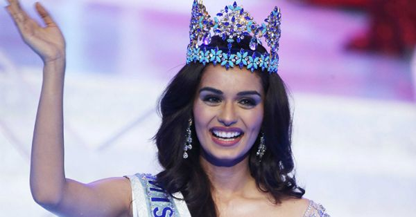 Miss World 2017 Manushi Chillar Tells You How To Ace Your Medical Entrances