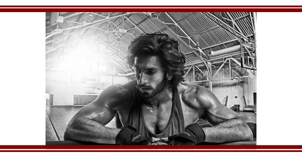 Bollywood's Fittest Men Are Here To Get You Off Your Lazy Ass