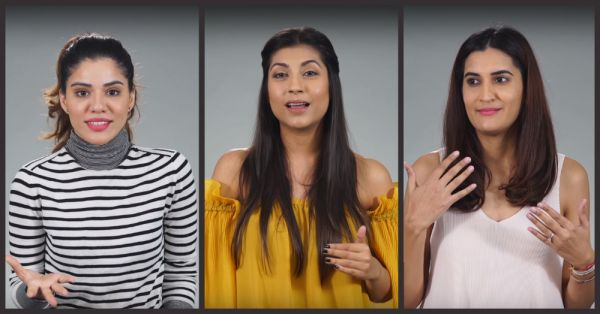 #IBelieveInI: These Women Talking About Their Fears Is SO Beautifully Empowering!