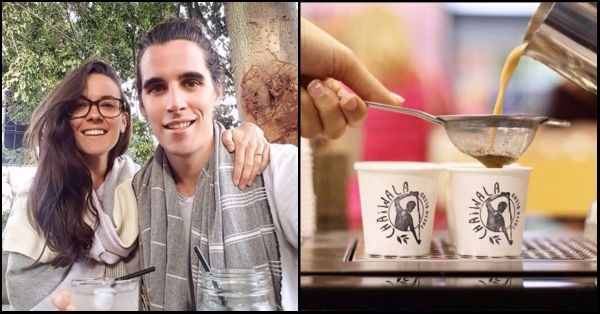 This Canadian Couple Sells Indian Masala Chai In Canada Out Of Love For Tea