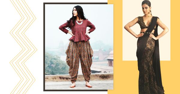 Get Your Masterji To Update Your Old Indian Outfits