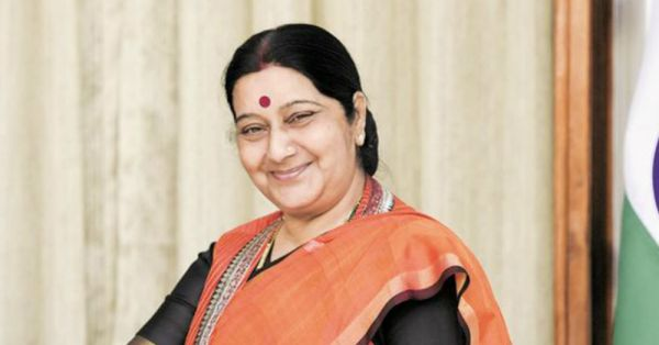 Sushma Swaraj Grants Medical Visa To Yet Another Pakistani National