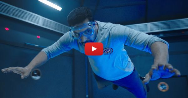 India's First Space Film Starring Tamil Actor Jayam Ravi Is Here With Its First Trailer