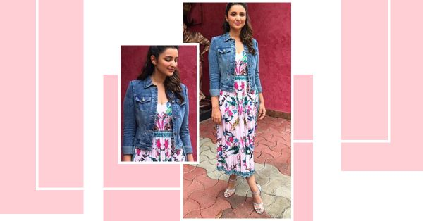 Get The Look: Here's How You Can Steal Parineeti Chopra's Easy Breezy Style