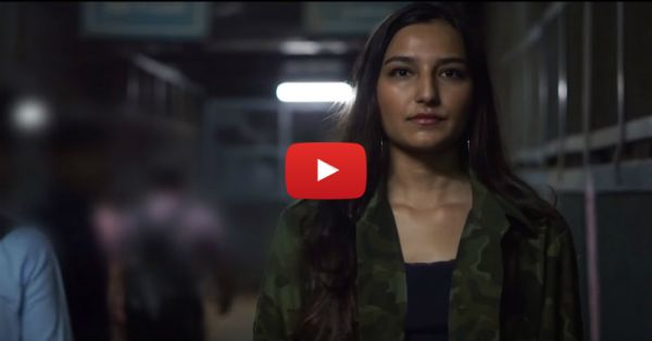 This Music Video About Rape & It's Brutality Is A Must Watch For Every Woman