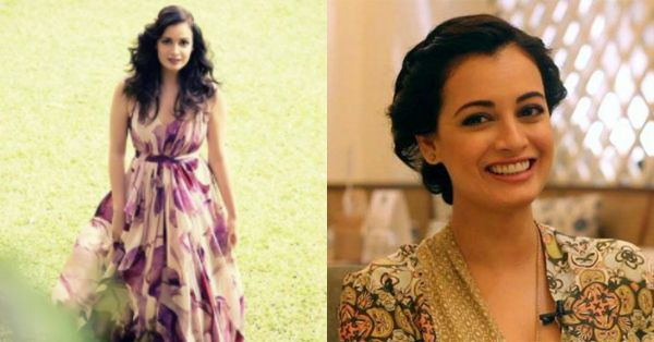 Dia Mirza Is The New UN Environment Goodwill Ambassador For India
