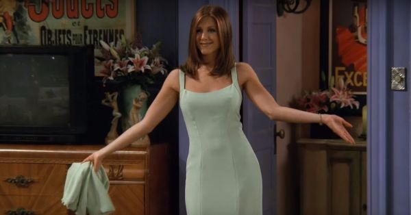 You're The Rachel Green Of Your Group If You Have These Fashion Habits!