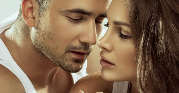 Sunday Shorts: 3 Steamy Tales Of Couples Who Love Sex!