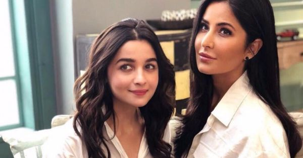Alia Bhatt And Katrina Kaif Are TWINNING, Just Like Your BFF And You!