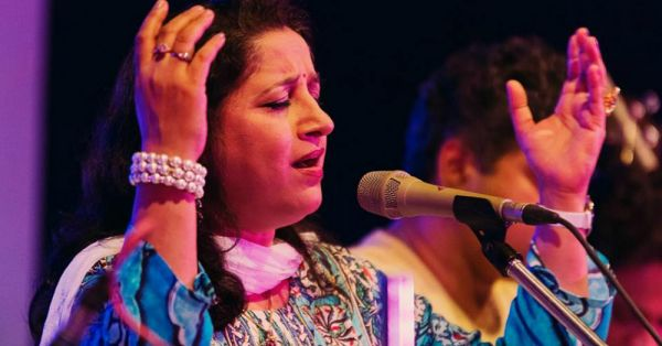 Singer Kavita Seth Comes To Delhi For A Soulful Concert This Month