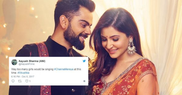 No, Virat & Anushka Are Not Getting MARRIED But Twitter Went Crazy Anyway!