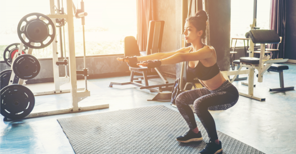 7 Common Squat Mistakes You Don't Know You're Making!